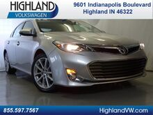 2014 Toyota Avalon XLE Touring Highland IN