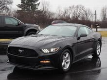 2017 Ford Mustang V6 Cortland OH