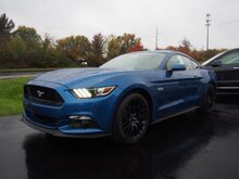 2017 Ford Mustang GT Cortland OH