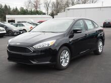 2017 Ford Focus SE Cortland OH