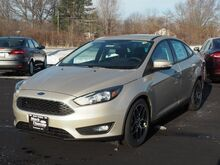 2017 Ford Focus SEL Cortland OH