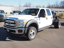 2016 Ford Super Duty F-550 DRW  Cortland OH