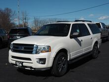 2017 Ford Expedition EL XLT Cortland OH