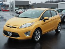 2011 Ford Fiesta SES Cortland OH
