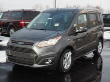 2017 Ford Transit Connect Wagon XLT Cortland OH