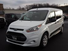 2017 Ford Transit Connect Van XLT Cortland OH
