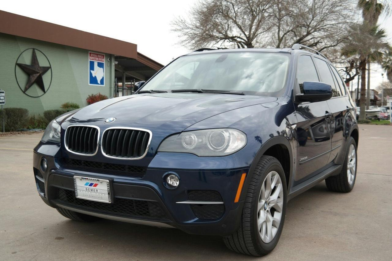 2011 BMW X5 35i Premium Houston TX