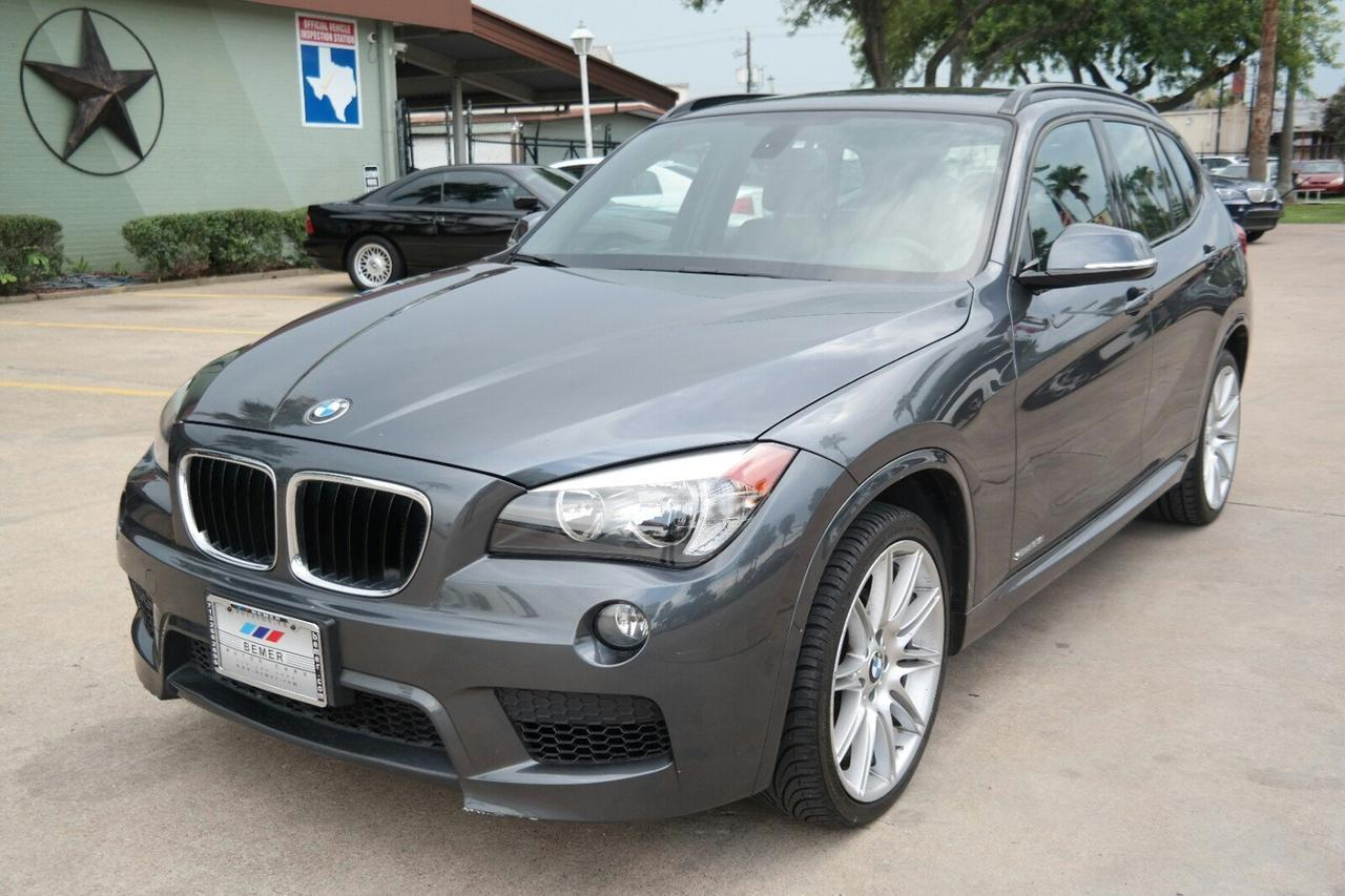 2014 BMW X1 sDrive28i Houston TX