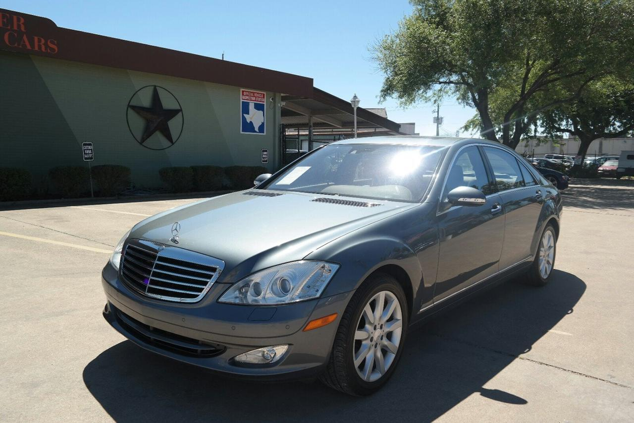 Used Mercedes Benz Houston Tx