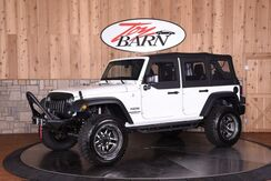 2017 Jeep Wrangler Unlimited Sport Dublin OH