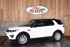 2016 Land Rover Discovery Sport SE Dublin OH