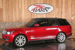 2016 Land Rover Range Rover Supercharged Dublin OH