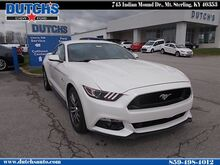 2017 Ford Mustang  Mt. Sterling KY