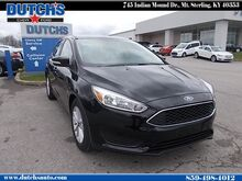 2017 Ford Focus SE Mt. Sterling KY
