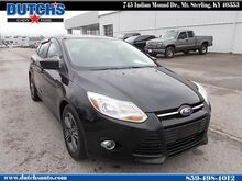 2012 Ford Focus SE Mt. Sterling KY