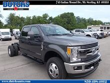 2017 Ford Super Duty F-350 DRW Lariat Crew Cab Chassis-Cab Mt. Sterling KY