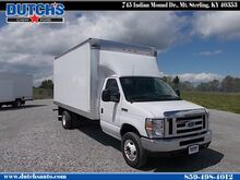 2017 Ford E-Series Cutaway  Mt. Sterling KY