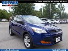 2013 Ford Escape S Mt. Sterling KY