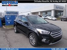 2017 Ford Escape Titanium Mt. Sterling KY