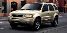 2003 Ford Escape Limited Mt. Sterling KY