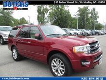 2015 Ford Expedition Limited Mt. Sterling KY