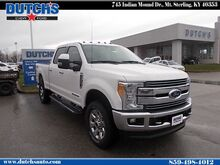 2017 Ford F250 Crew Cab Pickup Mt. Sterling KY