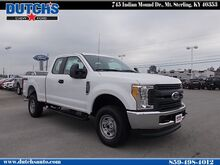 2017 Ford Super Duty F-250 SRW XL Extended Cab Pickup Mt. Sterling KY