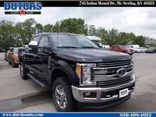 2017 Ford Super Duty F-350 SRW Crew Cab Pickup Mt. Sterling KY