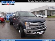 2017 Ford Super Duty F-350 DRW Crew Cab Pickup Mt. Sterling KY