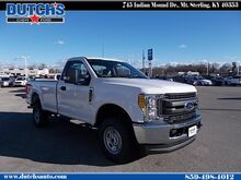 2017 Ford Super Duty F-250 SRW XL Regular Cab Pickup Mt. Sterling KY