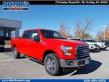 2017 Ford F-150 Crew Cab Pickup Mt. Sterling KY