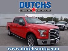 2016 Ford F-150 XLT Crew Cab Pickup Mt. Sterling KY