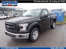2017 Ford F-150 Regular Cab Pickup Mt. Sterling KY