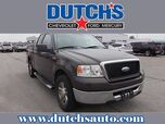 2006 Ford F-150 Extended Cab Pickup