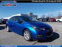 2017 Chevrolet Cruze LT Mt. Sterling KY
