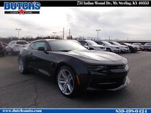 2017 Chevrolet Camaro LT Mt. Sterling KY