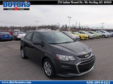 2017 Chevrolet Sonic LS Mt. Sterling KY