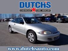 2000 Chevrolet Cavalier  Mt. Sterling KY