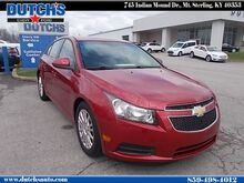 2012 Chevrolet Cruze ECO Mt. Sterling KY
