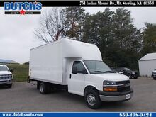 2016 Chevrolet Express Commercial Cutaway  Mt. Sterling KY