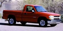 2002 Chevrolet Silverado 1500 Regular Cab Pickup Mt. Sterling KY