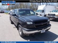 2004 Chevrolet Silverado 1500 Extended Cab Pickup Mt. Sterling KY