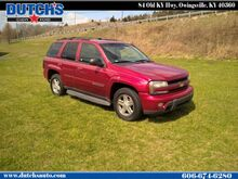 2003 Chevrolet TrailBlazer  Mt. Sterling KY