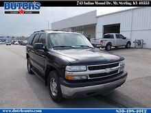 2002 Chevrolet Tahoe LS Mt. Sterling KY