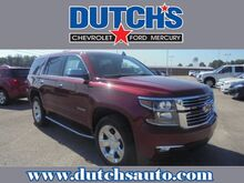 2016 Chevrolet Tahoe LTZ Mt. Sterling KY