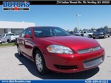2014 chevy impala LT Mt. Sterling KY