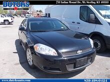 2011 Chevrolet Impala LT Fleet Mt. Sterling KY
