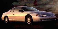 2002 Chevrolet Monte Carlo LS Mt. Sterling KY