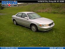 2002 Buick Century Custom Mt. Sterling KY