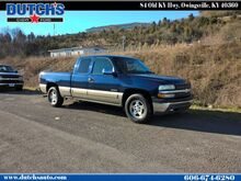 2002 Chevrolet Silverado 1500 Extended Cab Pickup Mt. Sterling KY